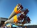 Centre spatial guyanais - Rollout Soyuz 8842526822.jpg