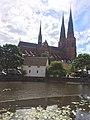 Centrum, Uppsala, Sweden - panoramio - Николай Семёнов (4).jpg