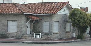 Chalet Mar del Plata (2009)