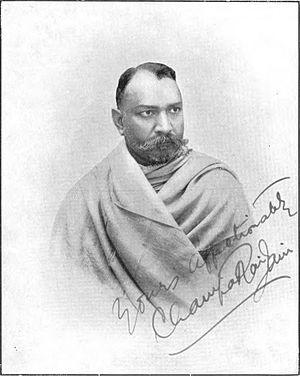 Champat Rai Jain