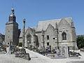 Champeaux (35) Collégiale Sainte-Madeleine Extérieurs 01.JPG