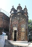 Chandranath Shiva temple of Hetampur in Birbhum district 48.jpg