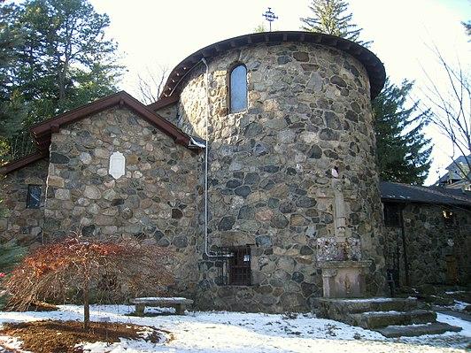 Chapel of St. Anne (Arlington, Massachusetts)