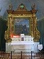 Chapelle Saint-François-de-Paule, altar (Bormes-les-Mimosas).jpg