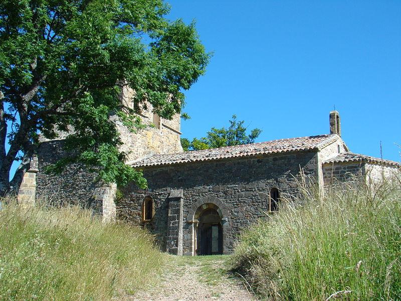 Chapelle de Saint-Bonnet,  (Classé, 1981)