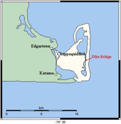 Chappaquiddick Incident Wikipedia