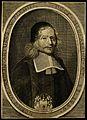 Charles Arthur Duplessis. Line engraving. Wellcome V0001717.jpg