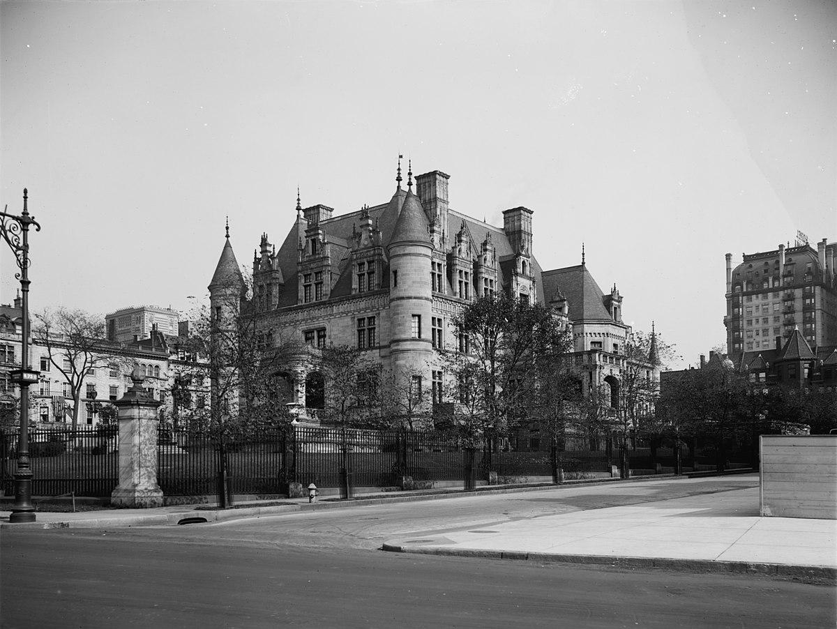 Charles M. Schwab House - Wikipedia