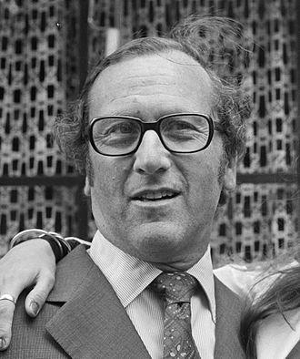 Charles H. Schneer - Charles H. Schneer in 1974