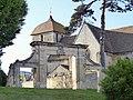 Chateau de Colbert; Blainville-Sur-Orne, France.jpg