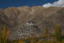 Chemrey Monastery