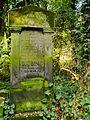 Chenstochov ------- Jewish Cemetery of Czestochowa ------- 103.JPG