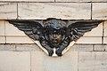 Cherub - Bronze Sculpture - Victoria Memorial Hall - Kolkata 2018-02-17 1309.JPG