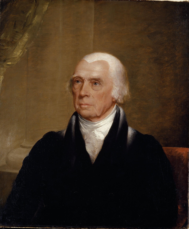 James Madison – Wiki...