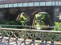 Chesterfield - bridges over River Rother - geograph.org.uk - 1343167.jpg