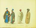 Chevalier Auguste de Henikstein - Juifs a Const. Dervich Bektach. Dervich Rousi.jpg