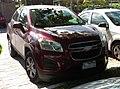 Chevrolet Trax -- Front.jpg