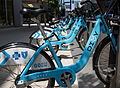 Chicago Divvy Bike Sharing (Clinton-Madison) (14579959651).jpg
