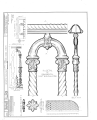 Chicago Ironwork, Chicago, Cook County, IL HABS ILL,16-CHIG,7- (sheet 1 of 2).png