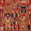 Chimú style - Ceremonial textile - Google Art Project.jpg