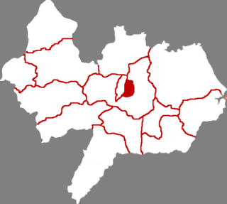 Xinhua District, Cangzhou District in Hebei, Peoples Republic of China