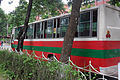 Chittagong University teachers' bus (06).jpg
