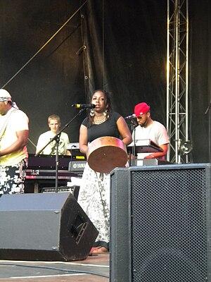Chiwoniso Maraire - Chiwoniso Maraire