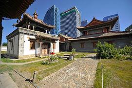 Ulaanbaatar - Wikipedia