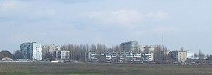 Chornomorske, Odessa Oblast - A view of Chornomorske