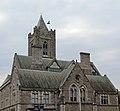 Christ Church Cathedral, Winetavern St, Dublin (507148) (32412565460).jpg