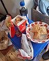 Christian David Mayorga Vega comiendo KFC.jpg