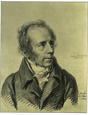 Christian Friedrich Schuricht -  Christian Friedrich Schuricht