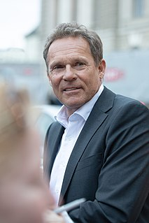 Christian Tramitz German-Austrian actor, comedian, voice actor and author