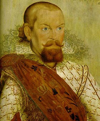 Christian, Margrave of Brandenburg-Bayreuth - Christian, Margrave of Brandenburg-Bayreuth