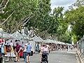 Christmas market at South Brisbane, 2020, 03.jpg