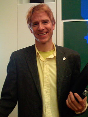 Christof Koch - Christof Koch, 2008