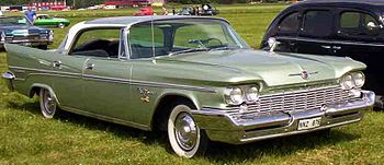 Chrysler 1959
