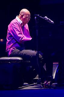 Chucho Valdés Cuban musician