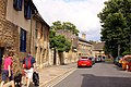 Church Lane in Burford - geograph.org.uk - 1417616.jpg