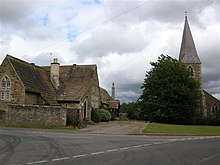 sessay church This website is dedicated to sowerby methodist church located near thirsk, uk.