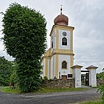 Church of Saint Bartholomew (Malé Heraltice) 7227.jpg