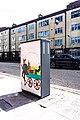 Church street (Dublin) - Street Art On Traffic Light Control Cabinet - panoramio (4).jpg