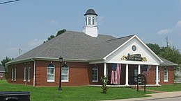 City Hall in Liberty, Kentucky.jpg