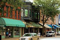 City of Geneseo, Illinois, downton circa 2015.jpg