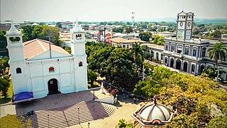 Usulután Municipality in Usulután Department, El Salvador