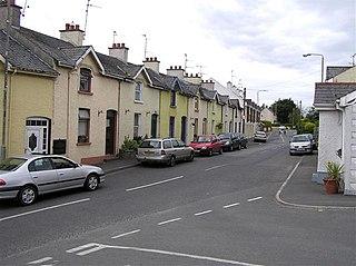Clady, County Tyrone