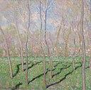 Claude Monet - View of Bennecourt (1887).jpg