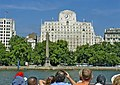 Cleopatra's Needle as seen from Thames Pleasure Boat - geograph.org.uk - 307440.jpg
