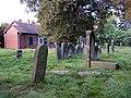 Cmentarz zydowski - Pruszkow - zabytek - 1.jpg