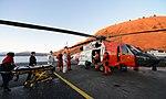 Coast Guard medevacs injured man 115 miles south of Kodiak, Alaska 131127-G-MF861-018.jpg